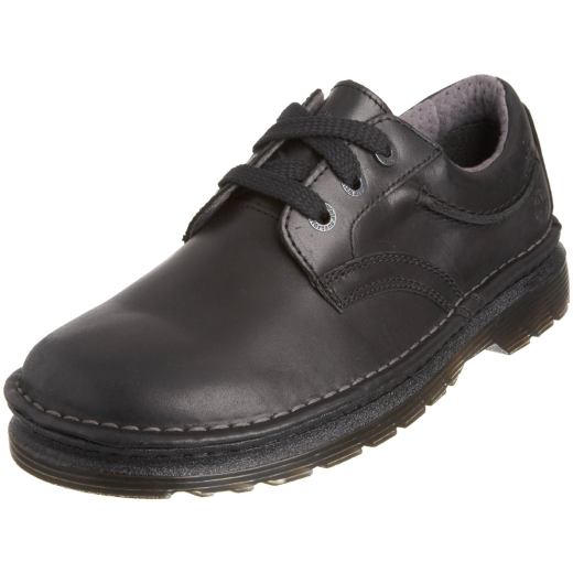 Dr Martens Ronald Mens Leather Shoes