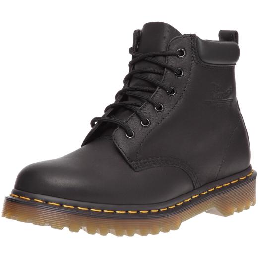 dr doc martens mens ben boot 939 classic shoe black