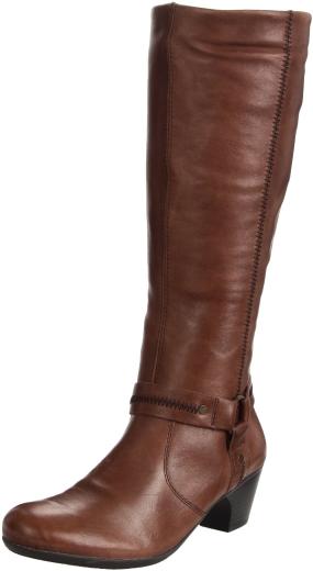 rieker 70551 24 sarah braun damen stiefel boot schuhe ebay. Black Bedroom Furniture Sets. Home Design Ideas