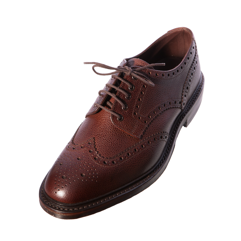 Buy TOMS Brogues Boots Dark Brown Full Grain Leather Mens 10 and other Fashion Sneakers at comfoisinsi.tk Our wide selection is eligible for free shipping and free returns.