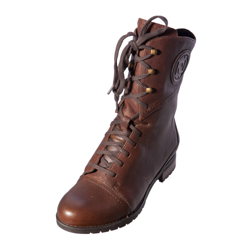 rockport k72021 tristina lace up mid boot brown
