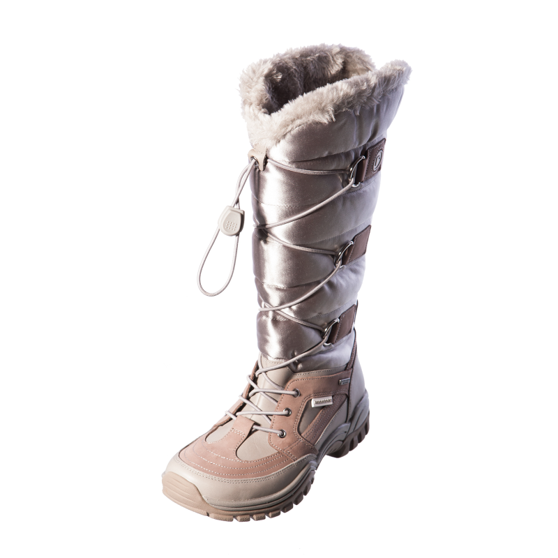 Tall Snow Boots - Cr Boot