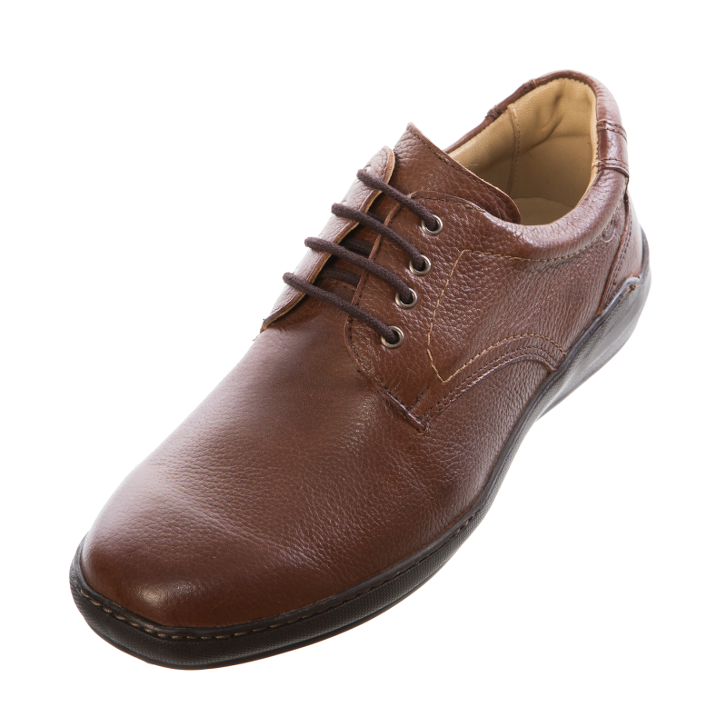 sapatoterapia shoetherapy 25202 mens gents brown leather