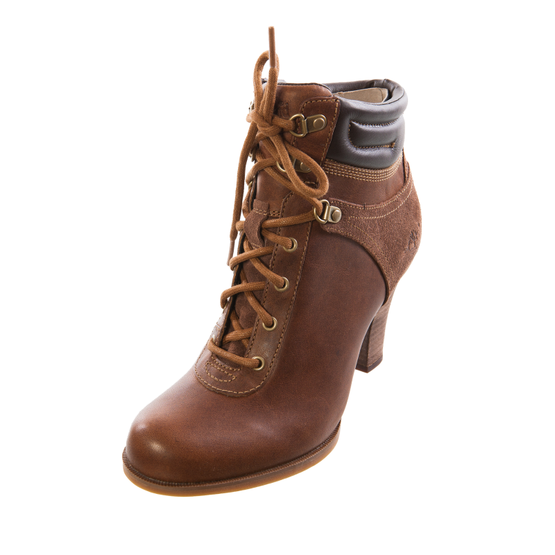 timberland womens 8614r earthkeepers wingate hiker brown high heel boot ebay
