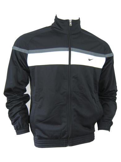 Mens Nike Tracksuit Track Jacket Zip Top Ebay