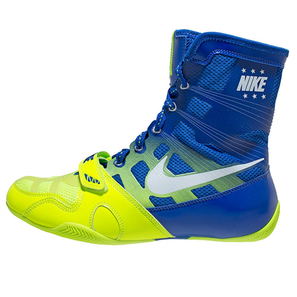 Nike Hyper Ko Boxing Boots Ebay