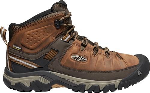 Keen  Herren Targhee III Mid Stiefel Waterproof Hiking Stiefel Mid b9ed36