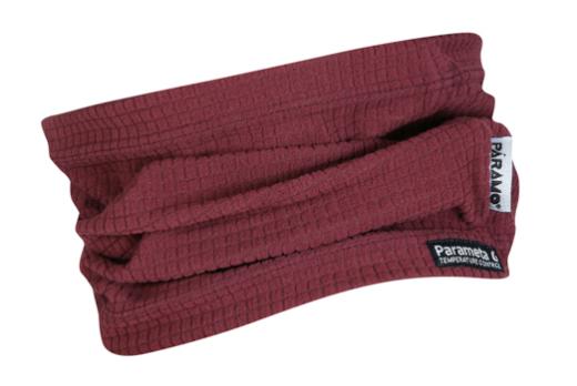 PARAMO-Griglia-Neckwear-LUCE-calda-confortevole-vestibilita-Elasticizzata