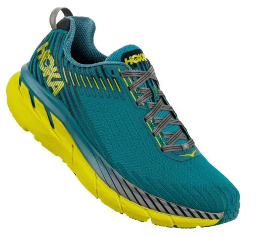 Hoka hommes Cliffton 5 RunningchaussuresLightweight trainers Road trainers RunningchaussuresLightweight 978939
