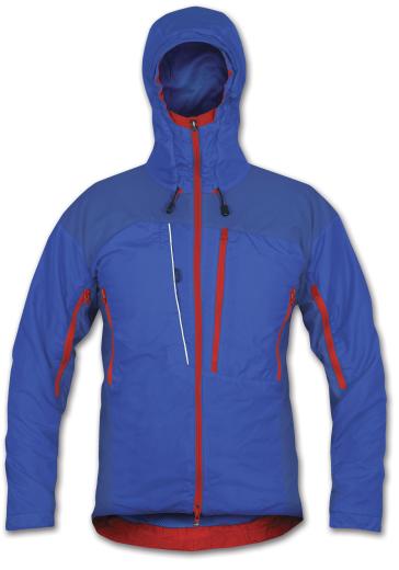 Paramo Mens Enduro Windproof Jacket