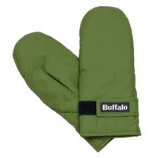 Buffalo Colours.. Mittens...Various Colours.. Buffalo Mitts Light,Warm, Windproof Buffalo Legend 04bff7