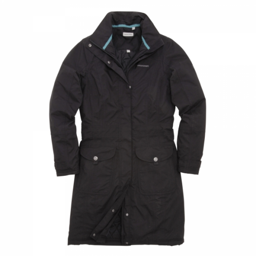 Craghoppers-Ladies-Nariko-Waterproof-Insulated-Jacket