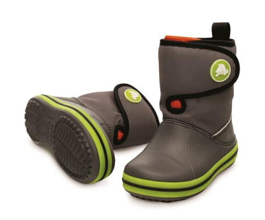 crocs kinder crocband chameleon gust stiefel ebay. Black Bedroom Furniture Sets. Home Design Ideas