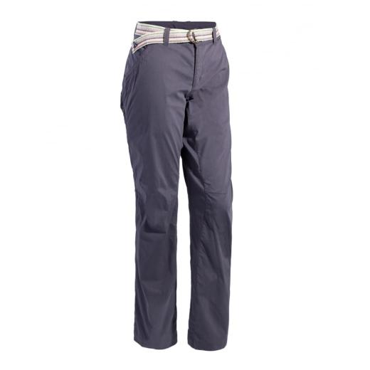 Sherpa Damens`s Mirik Trousers Trousers Mirik with Belt Tough and Comfortable 734116