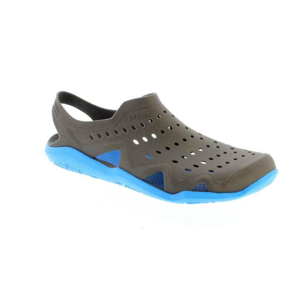 Crocs Swiftwater Wave Uomo Sandali dacqua