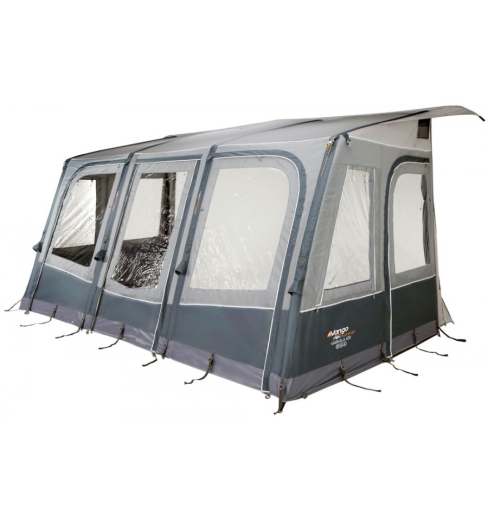 Vango AirBeam Varkala 420 Caravan Awning - Excalibur RRP £ ...