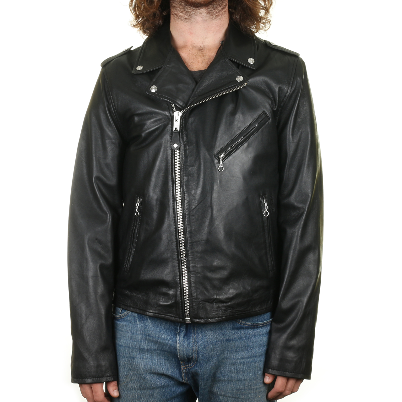 Where to buy leather jackets in nyc