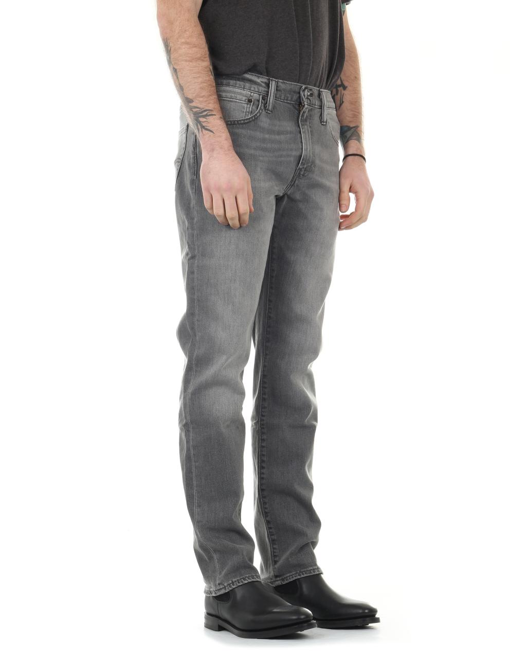 Levi's® 511 SLIM FIT - Vaqueros slim fit - berry hill KzxWo