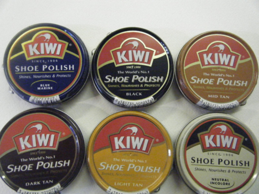 Best Dark Brown Shoe Polish