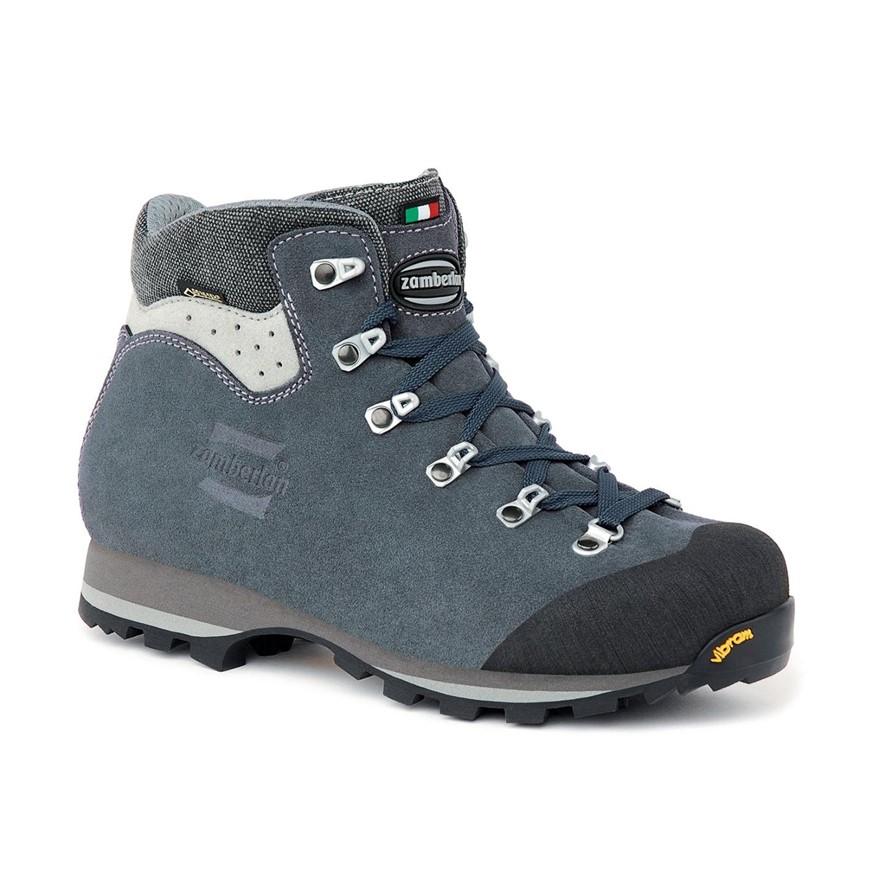 Zamberlan Trackmaster GTX Damens Walking Boot - Octane Octane - 5a0e59
