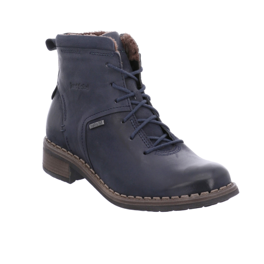 Ladies Ocean 50 Seibel Boot Lace Selena Josef qxwUCv4H