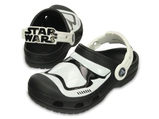REDUCE-Genuine-Crocs-Star-Wars-Stormtrooper-Kids-Clog-