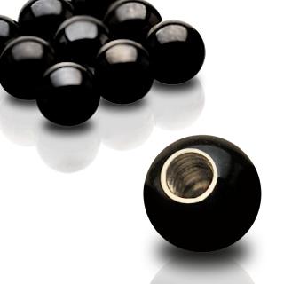 Threaded-Titanium-Ball