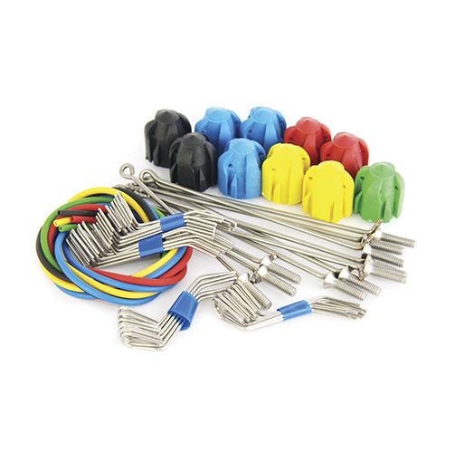 GEMINI-STD-Kit-di-montaggio-Grip miniatura 2