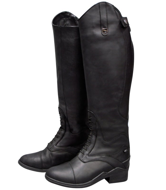 dublin normandy leather waterproof insulated boots