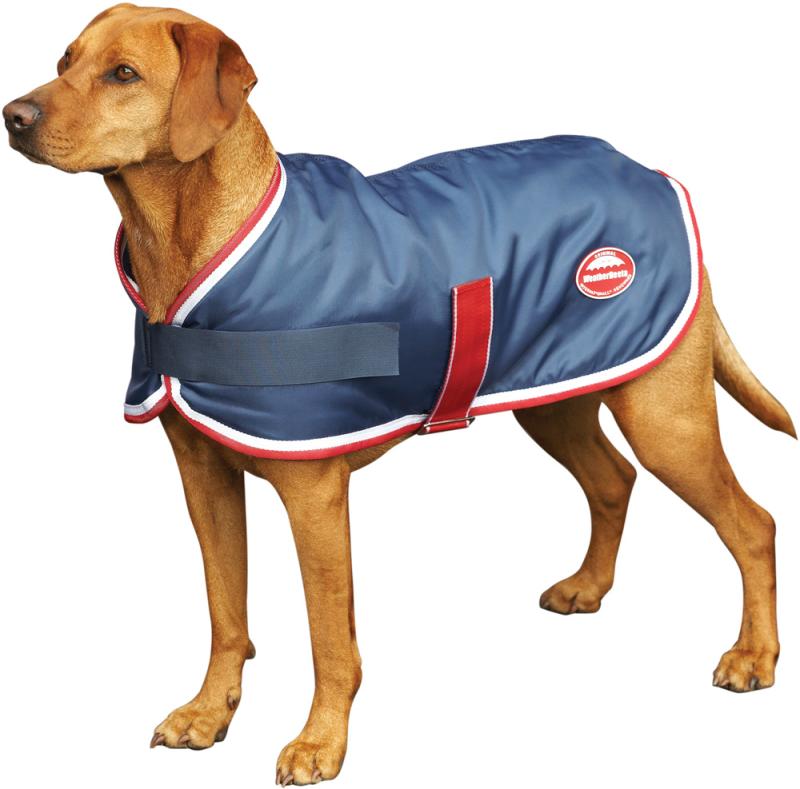 Weatherbeeta Windbreaker With Fleece Lining 420D Dog Rug