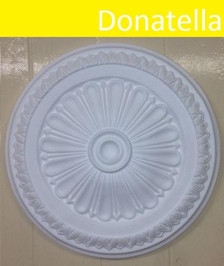 Donatella Polystyrene Flame Retardant 32cm Diameter eBay