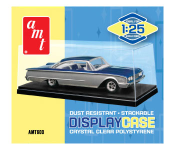 AMT-600-Display-Case-for-1-24-Scale-Model-Car