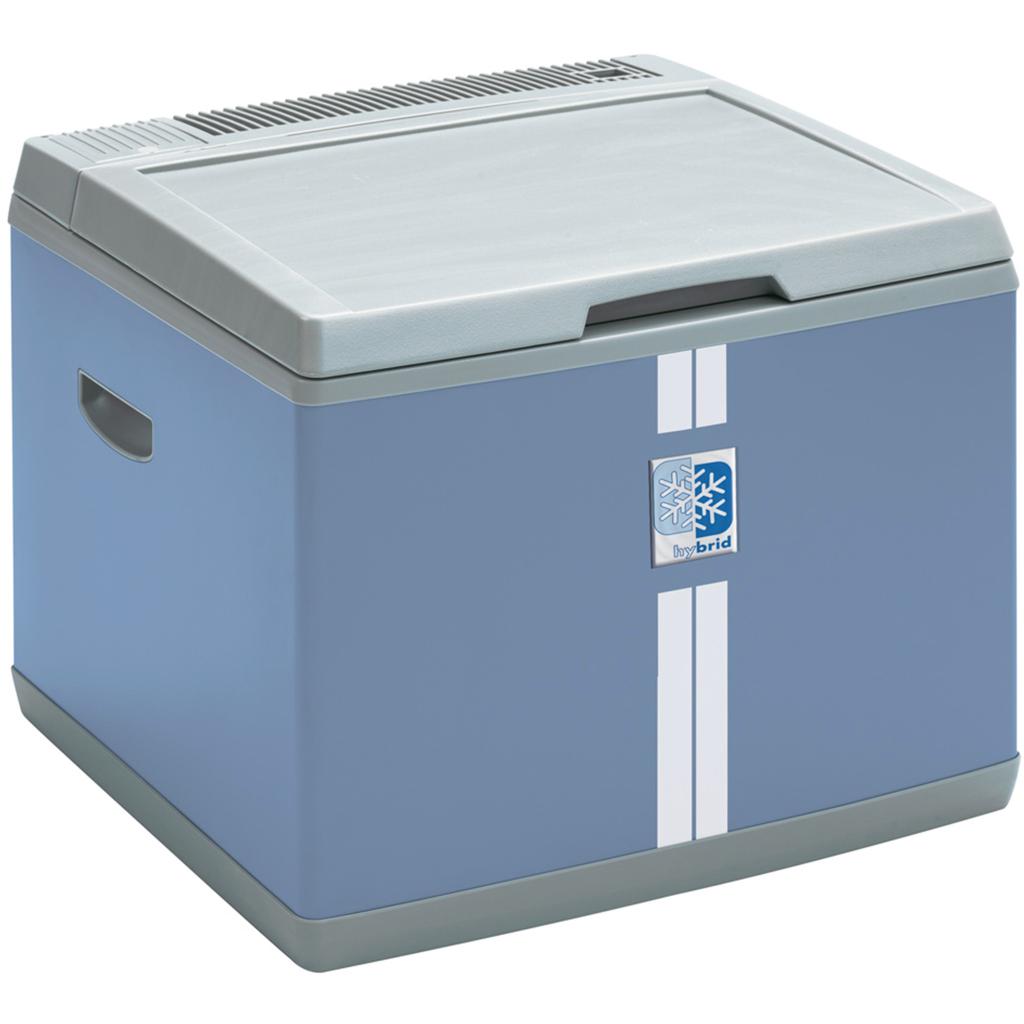 dometic b40 hybrid thermoelectric compressor fridge. Black Bedroom Furniture Sets. Home Design Ideas