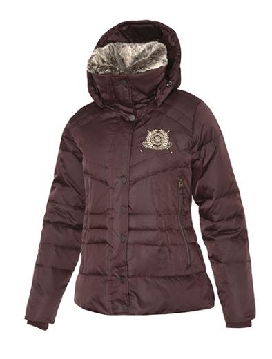 Mountain Horse Majesty Womens Ladies Warm Winter Jacket