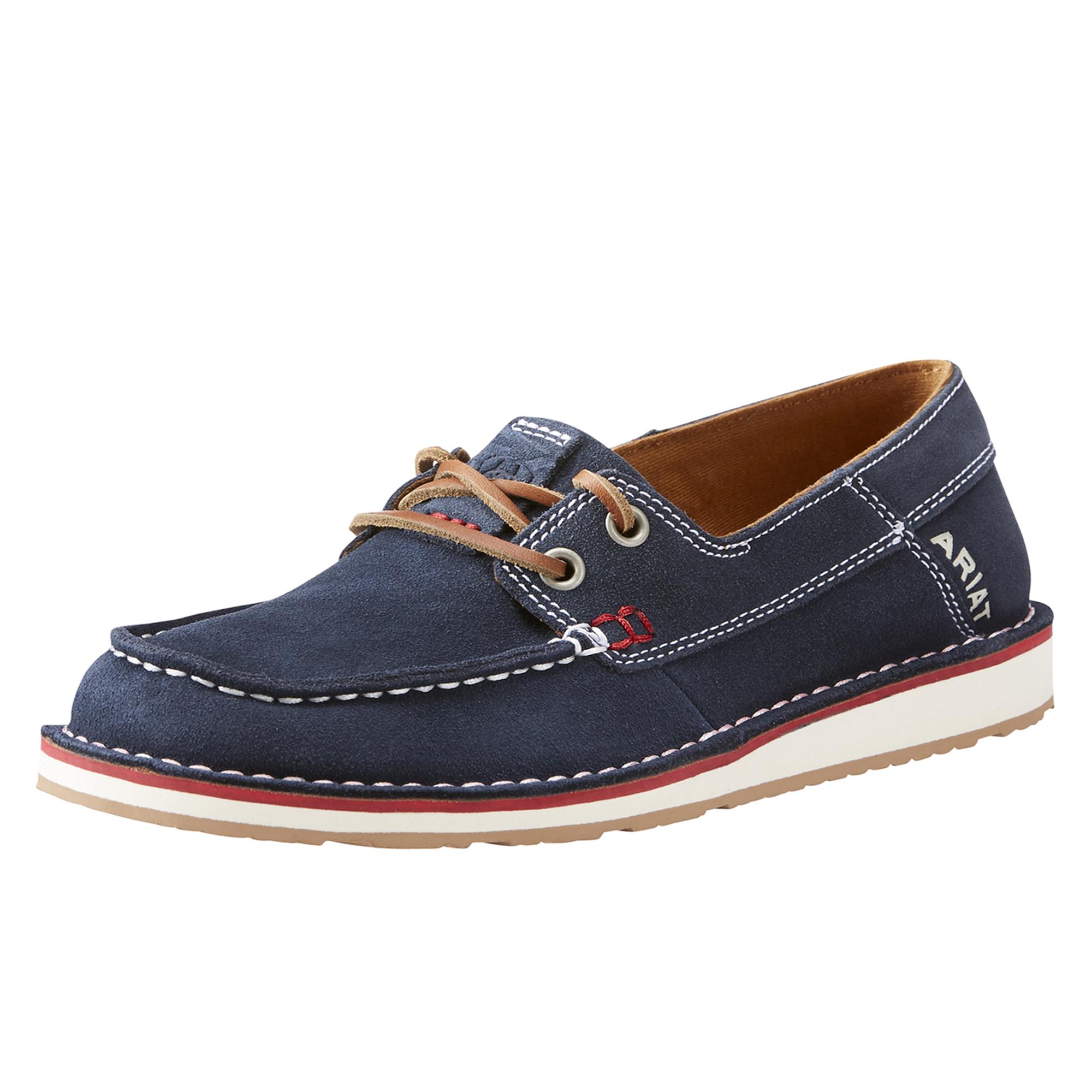 Ariat Castaway Womens Shoes reE94m0