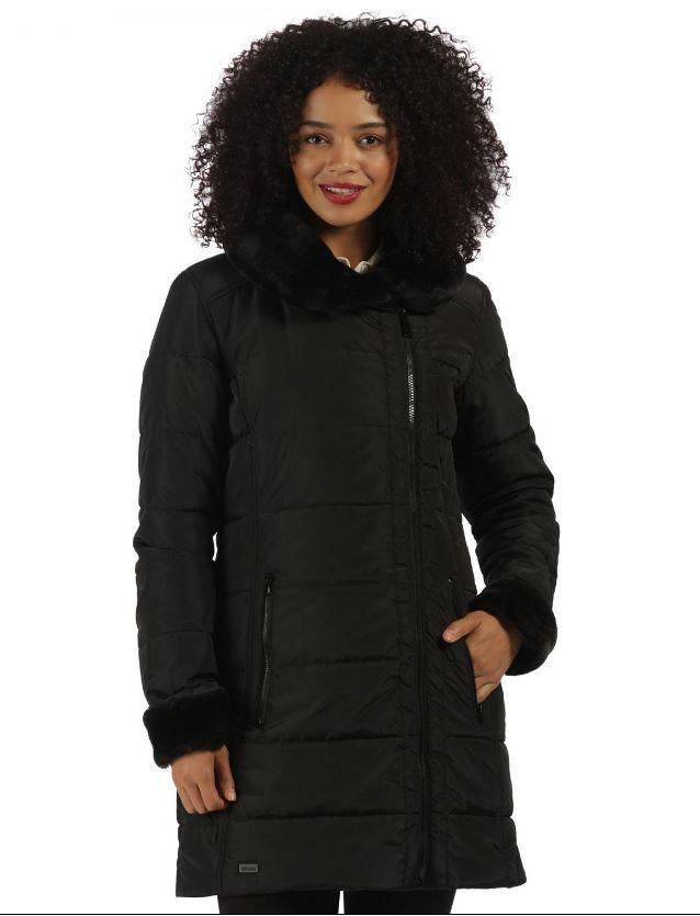 Regatta-Womens-Patrina-Jacket