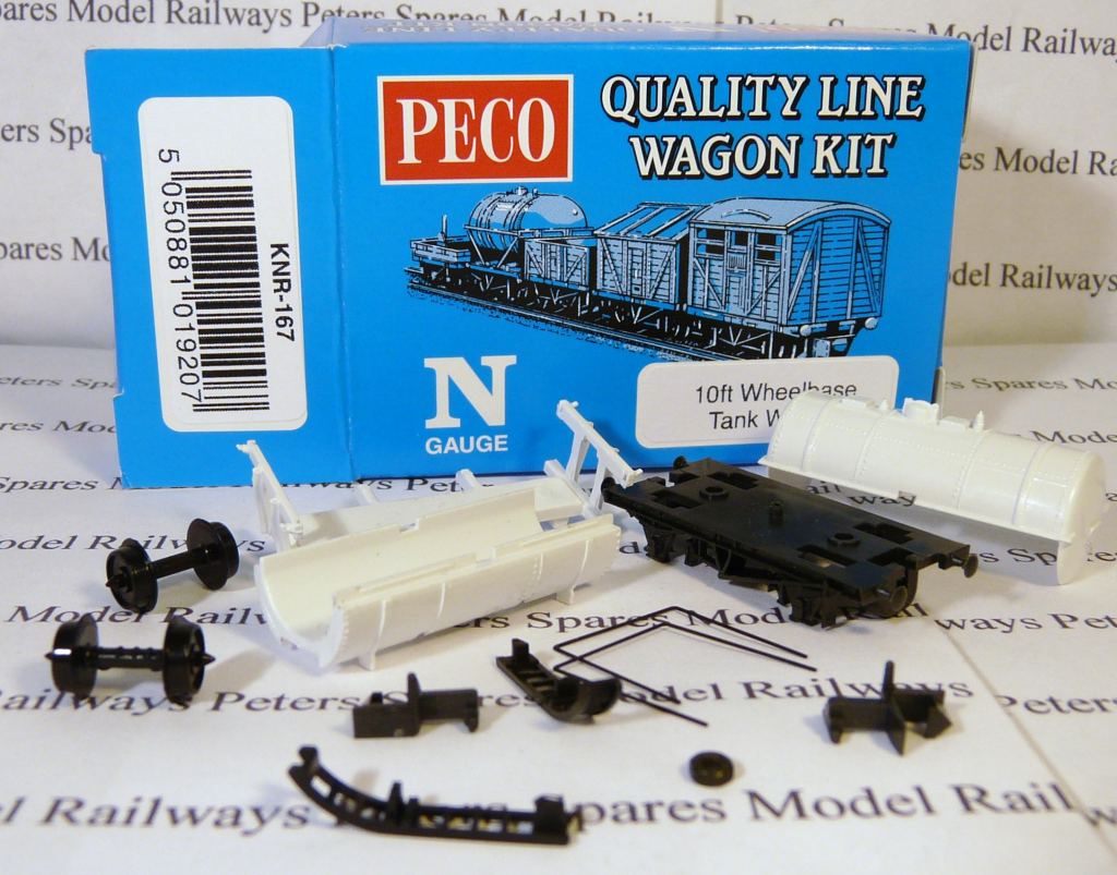 peco n gauge turntable instructions