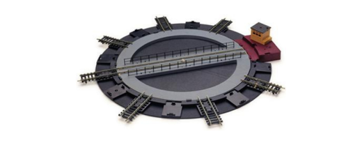 Train Layout Wiring And Controls