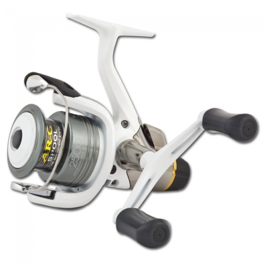 Shimano Stradic GTM 1500 2500 WITH 3000S 4000S RC Reel WITH 2500 SPARE SPOOL & LINE 53d26f