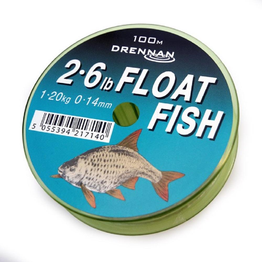 Drennan float fish line new version ebay for Floating fishing line