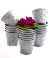 Mini Flower Pot from Grand Illusions