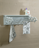 Wall Mounted Extending Clothes Dryer from Garden Trading