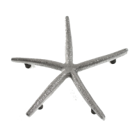 Shoeless Joe Starfish trivet