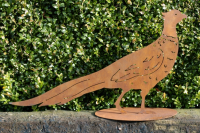 Rusty Revival Pheasant from TOBS