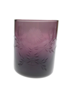 Amy tea-light Violet
