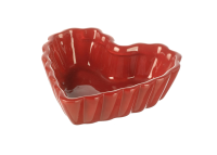 Parlane Red Heart Dish - Small