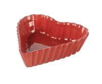 Parlane Red Heart Dish - Large