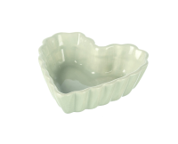 Parlane Pale Green Heart Dish - Small