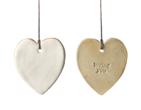 Parlane Loving You Heart Decoration