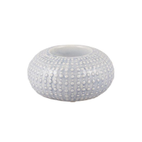 Broste Ceramic Urchin T-Light Holder - Large